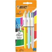 BIC 4 Colour 10ink...