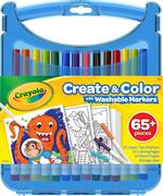 Crayola Supertips...