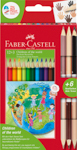 Faber Castell...