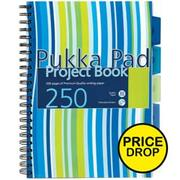 Pukka Project Book...