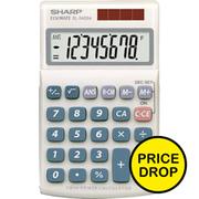 Sharp El240Sab Basic...