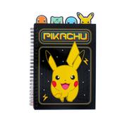 Pokemon Retro A5...