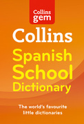 Collins Gem Spanish...