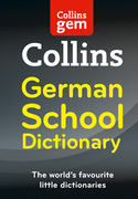 Collins Gem German...