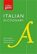 Collins Gem Italian...