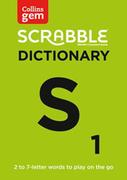 Collins Scrabble...