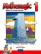 Mathemagic Book 1