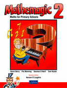 Mathemagic Book 2