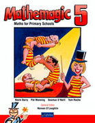 Mathemagic Book 5
