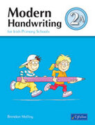 Modern Handwriting...