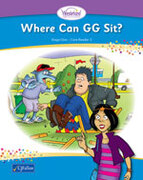 Where Can Gg Sit...
