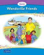 Wandsville Friends...
