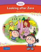 Looking After Zara...