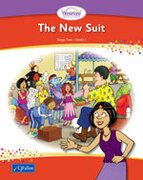 New Suit Wonderland...