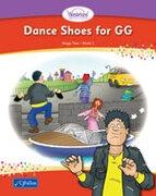 Dance Shoes For Gg...