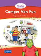 Camper Van Fun...