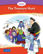 Treasure Hunt...