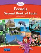 Feenas Second Book...