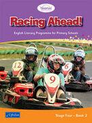 Racing Ahead...