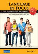 Language In Focus ...