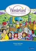 Wonderland Levelled...