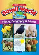 Small World Junior...