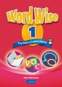 Word Wise Book 1 1st...