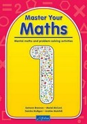 Master Your Maths 1...