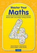 Master Your Maths 4...