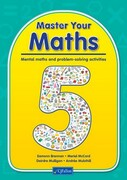 Master Your Maths 5...