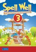 Spell Well 3rd Class