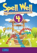 Spell Well 4th ...