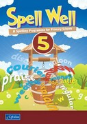 Spell Well 5th Class