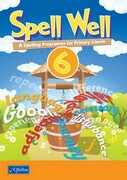 Spell Well 6th Class