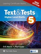 Text & Tests 5 New...
