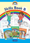Skills Book B Stage...