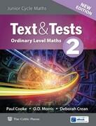 Text & Tests 2 Maths...