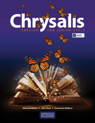 Chrysalis (Pack)...