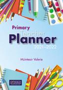 Primary Teacher...