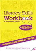 Literacy Skills...