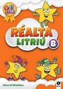 Realta Litriu B  3rd...