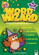 Word Wizard 1st...