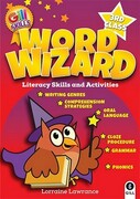 Word Wizard 3rd...