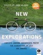 New Explorations...