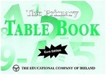 Primary Table Book