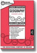 Geography JC Higher...