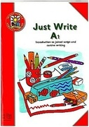 Just Write A1...