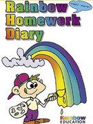 Rainbow Homework...