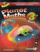 Planet Maths 3rd...