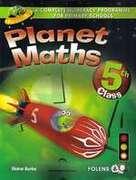 Planet Maths 5th...